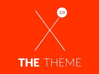 X - The Ultimate WordPress Theme