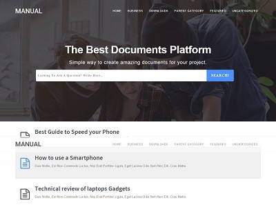 Manual-Online-Docs-Blogger-Template-small