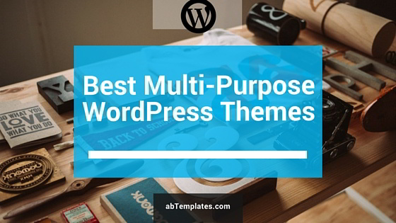 Multi-Purpose-WordPress-Themes